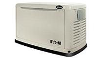 Eaton Standby Generator